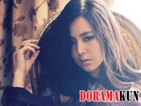 Han Chae Ah для Esquire Magazine August 2012