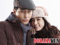 Han Hyo Joo, Jo In Sung для Black Yak Fall/Winter 2012/13