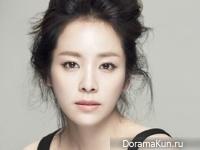 Han Ji Min для Cosmopolitan Korea August 2014