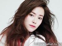 Han Ji Min для Elle February 2013 Extra