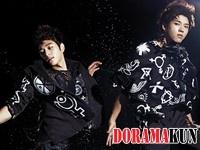 Infinite для Cosmopolitan Korea August 2012