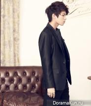Infinite для сингла Paradise 2011