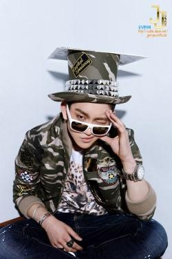 JJ Project для Bounce 2012