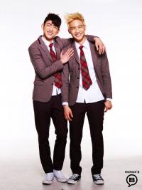 JJ Project для Nanas'B 2012