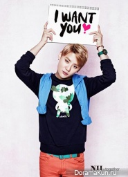 JYJ для NII 2013 Ads