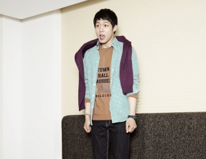 JYJ, Min Hyo Rin для NII Fall/Winter 2011 Catalogue