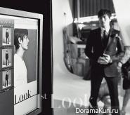 Jang Dong Gun для First Look Vol. 69