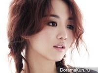 Jang Hee Jin для NYLON January 2013
