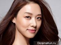 Jang Shin Young для SURE November 2012