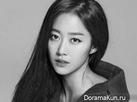 Jeon Hye Bin для Esquire November 2013