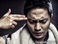 Jin Goo и др. для Cine21 December 2012