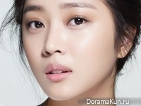 Jo Bo Ah для SURE September 2012