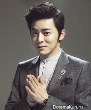 Jo Jung Seok для Cine21 No. 902