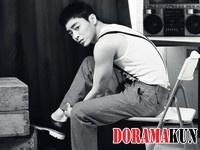 Jo Jung Seok для GQ Korea May 2012