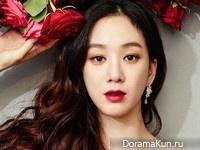 Jung Ryu Won для SURE July 2014