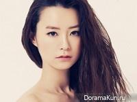 Jung Yumi для Arena Homme Plus May 2013
