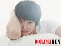 Kang Dong Ho для Singles July 2011