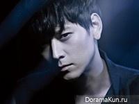 Kang Dong Won для High Cut Vol. 91