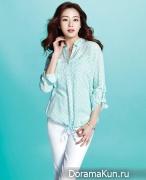 Kang So Ra для BANG BANG Summer 2014 CF