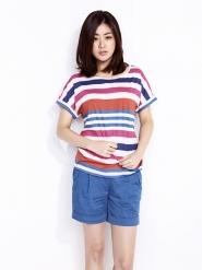 Kang So Ra, Won Bin для Basic House Collection 2012