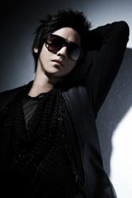 Kim Bum для Singles April 2010