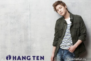 Hang Ten 2012