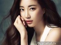 Kim Sa Rang для Gentleman June 2014