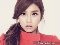 Kim So Eun для Y'sb F/W 2013 Ads