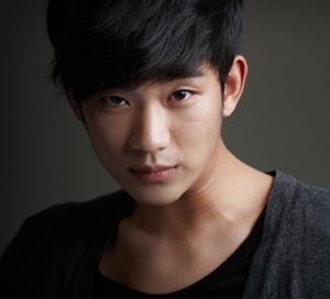 Kim Soo Hyun для Canon IXUS 2012