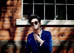 Kim Soo Hyun для Harper's Bazaar Korea May 2012