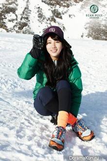 Kim Soo Hyun, Suzy для High Cut Vol. 88 Extra 2