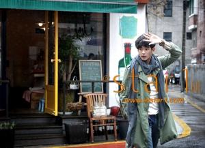 Kim Soo Hyun для @star1 2012