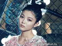 Kim Yoo Jung и др. для SURE January 2013
