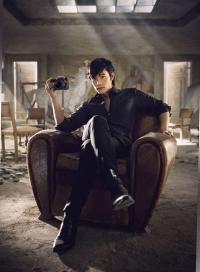 Lee Byung Hun для SONY 2012