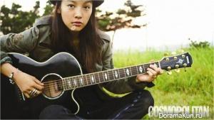Lee Hyori для Cosmopolitan Korea September 2013