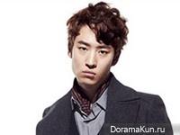 Lee Je Hoon для W Korea November 2012