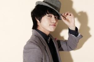 Lee Min Ho для First Look 2012