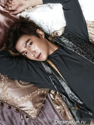 Lee Min Ho для Esquire Korea September 2013 Extra