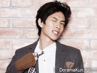 Lee Min Ki для The Class 2012 Ads