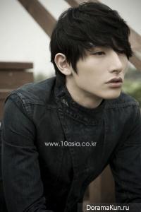 Lee Soo Hyuk для 10Asia