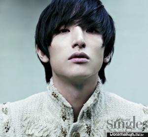 Lee Soo Hyuk для Singles