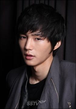 Lee Won Geun для SSTV 2012