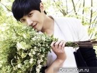 MBLAQ (Lee Joon) для 10+ Star June 2014