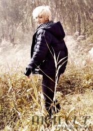 MBLAQ's Seung Ho, Joon, Thunder для High Cut Korea Vol. 62