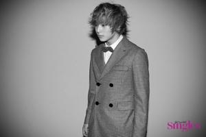 2AM, 2PM, CN Blue, MBLAQ для Singles March 2010