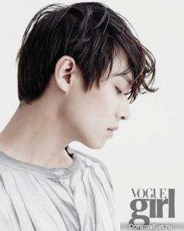 MBLAQ (Lee Joon) для Vogue Girl June 2014