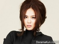 Miss A для W Korea January 2013