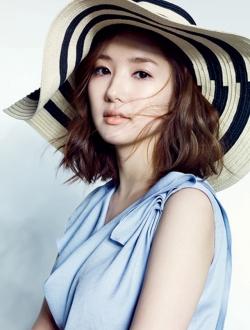 Park Min Young для Compagna's 2012 Summer Catalog
