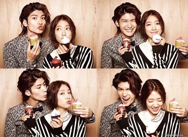 Park shin hye haruma miura dating. is post dating checks illegal golf.