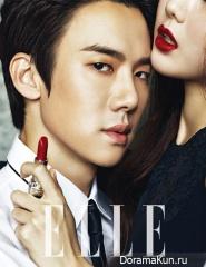 Reply 1994 для Elle Korea December 2013